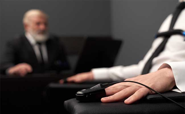 Global Investigation's Polygraph Services