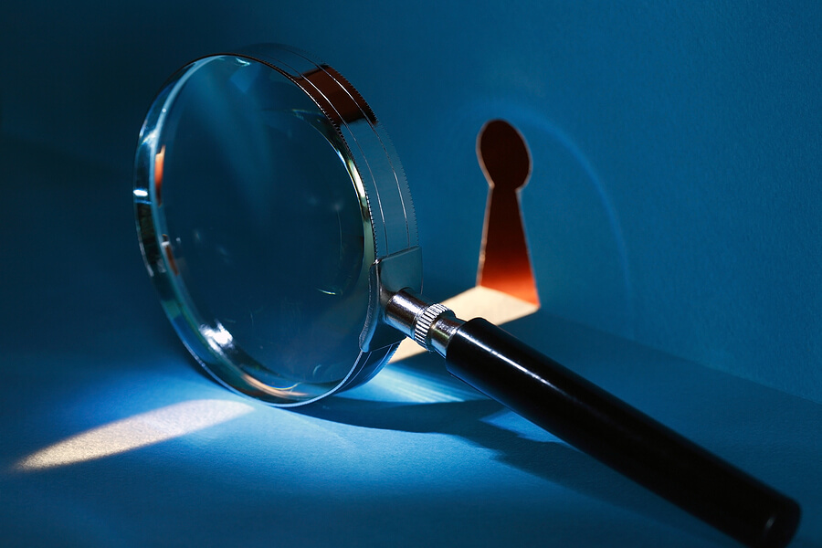 Global Investigation's ESDA Services